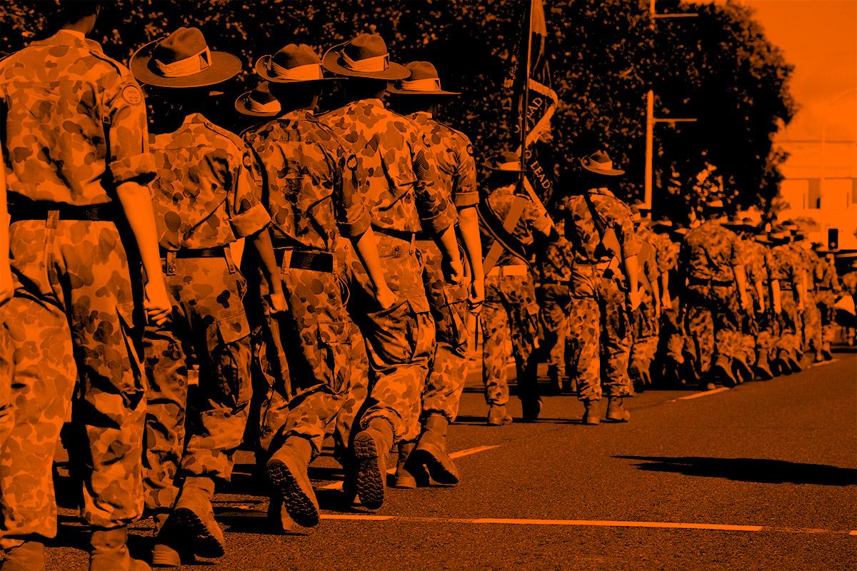 ALP puts war powers reform on the agenda
