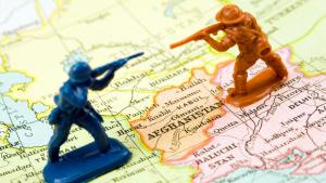 Bob Carr on War Powers Reform