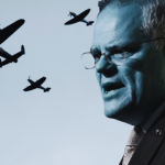 Michael West Media investigate politician's views on war powers