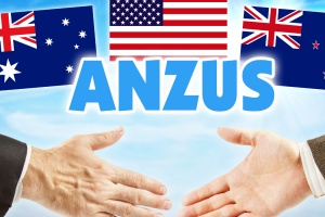 Editorial: ANZUS needs a review